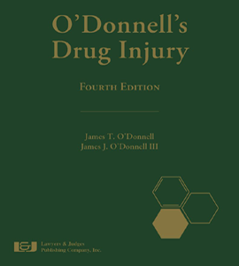 O'Donnell's Drug Injury, Fourth Edition